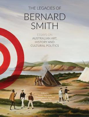 the-legacies-of-bernard-smith