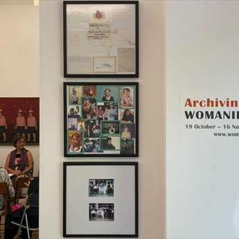 Gender in Southeast Asian Art Histories 2019 Report