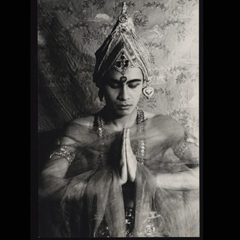 29 May, 6pm – Sydney Asian Art Series– Transcultural Attractions:  Photographs of an Indian Dancer