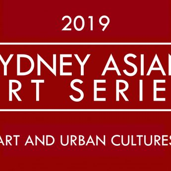 Sydney Asian Art Series 2019