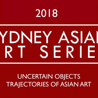 Uncertain Objects: Trajectories in Asian Art