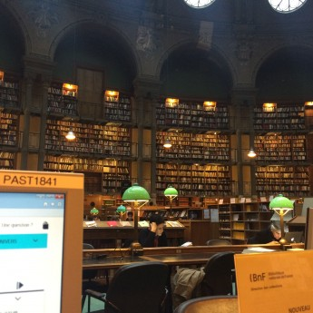 Invaluable Access to Archives
