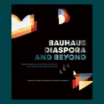 Join us as we celebrate the centenary of the Bauhaus with a new anthology