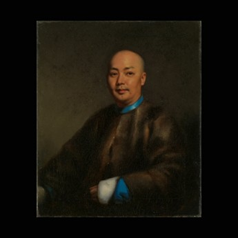 28 April, 3pm – Sydney Asian Art Series – Until You See the Original Again: Lam Qua, Chinese Export Artist