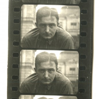 13 March, 6.00pm – Power Lecture: Who was Dziga Vertov?