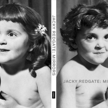 Power Publication – Jacky Redgate: Mirrors