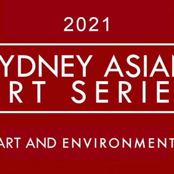 Sydney Asian Art Series 2021