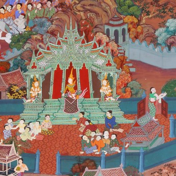 11 – 13 October: Gender in Southeast Asian Art Histories