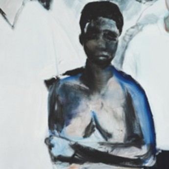 26 October, 6.00pm – Power Lecture: Painting/Photography/Politics: Marlene Dumas and the Figuration of Difference