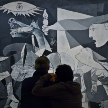 Podcast: Looking Again at Picasso's 'Guernica'