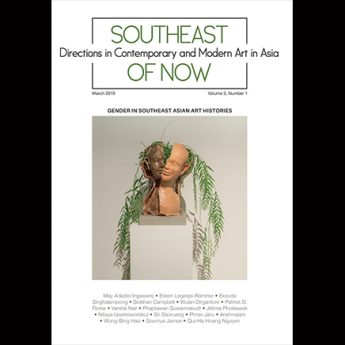 Gender in Southeast Asian Art Histories