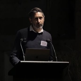 Symposium: The Australian Object