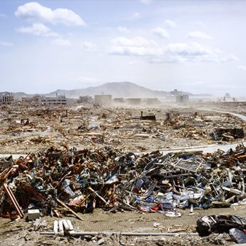 Yasufumi Nakamori, A History of Japanese Photography: Images of the City after Disaster