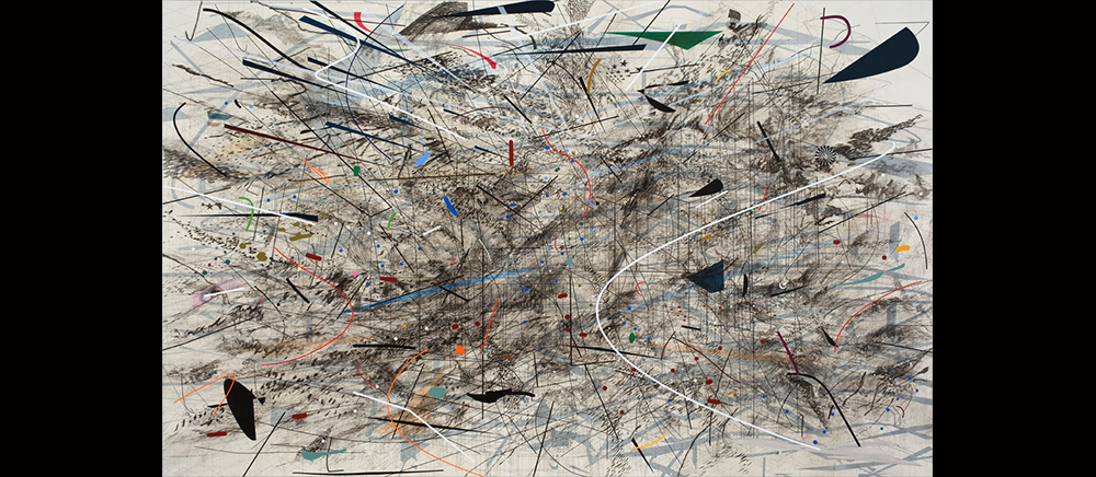 14 August, 6.00pm – Keir Lectures on Art – Steven Nelson