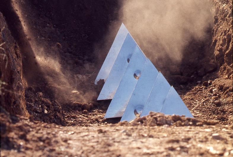 Symposium – Heat & Dust: artists, archives, art history
