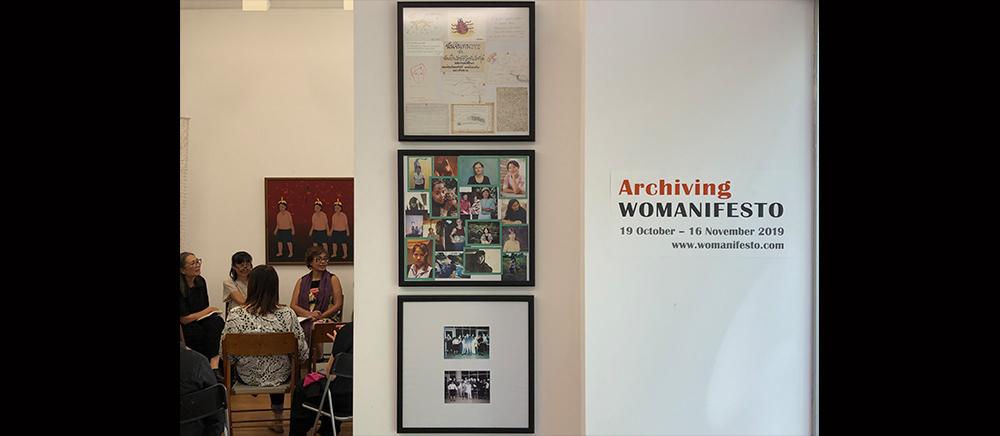 Gender in Southeast Asian Art Histories 2019Report
